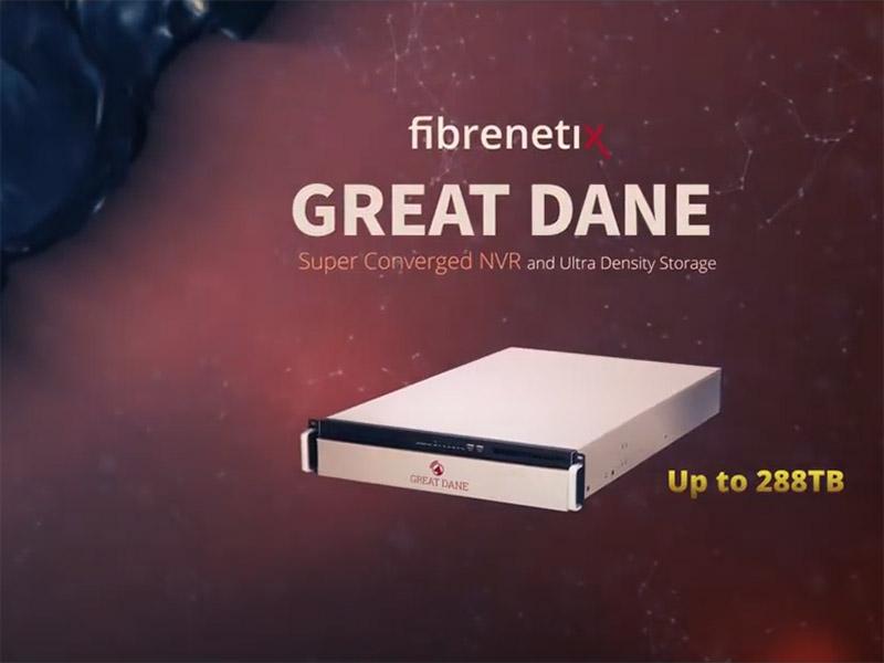 Fibrenetix Range of Products – October 2020 Release