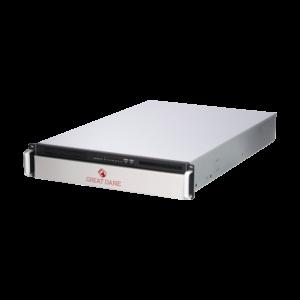 Great Dane Hybrid NVR-Video Server