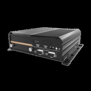 MOBIX-II Automotive Series – Standard Fanless Embedded System