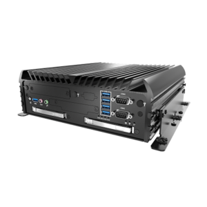 MOBIX-II Automotive Series – Superior Fanless Embedded System