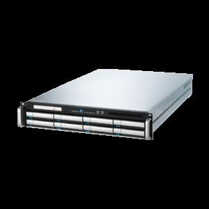 SVS-RS9 Series – 2U, 8-bay Storage Video Servers