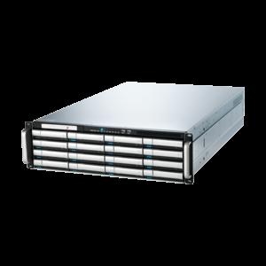 SVS-RS9 Series – 3U, 16-bay storage video server