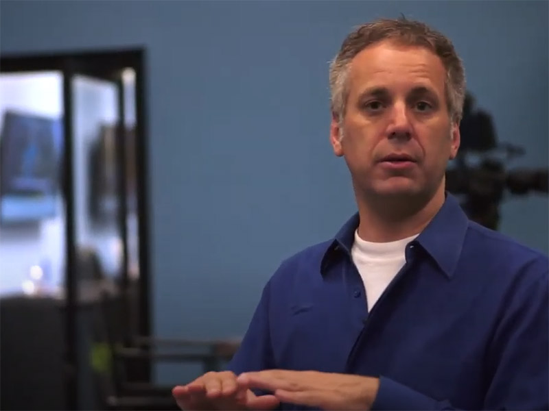 GigE ready Storage Video Server Handles Uncompressed 4K Workflows